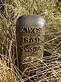 Water Board Marker - geograph.org.uk - 25653.jpg