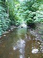 Water of Leith, Colinton Village - geograph.org.uk - 1407542.jpg