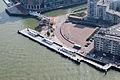 Waterbushalte Dordrecht Merwekade luchtfoto.jpg
