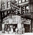 Way Down East (1920) - Davidson Theater, Milwaukee, Wisconsin 1921.jpg