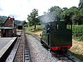Welshpool & Llanfair Railway - geograph.org.uk - 212598.jpg