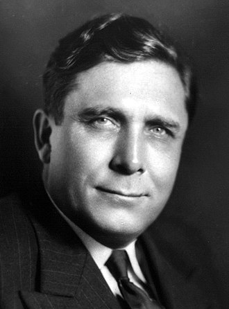 1940 United States presidential election in South Carolina - Image: Wendell Willkie