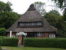 Wentorf Bei Hamburg Wikipedia