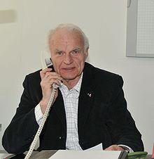 Werner Fischer net worth salary