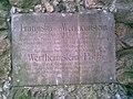 Wertheimsteinpark steintafel.jpg
