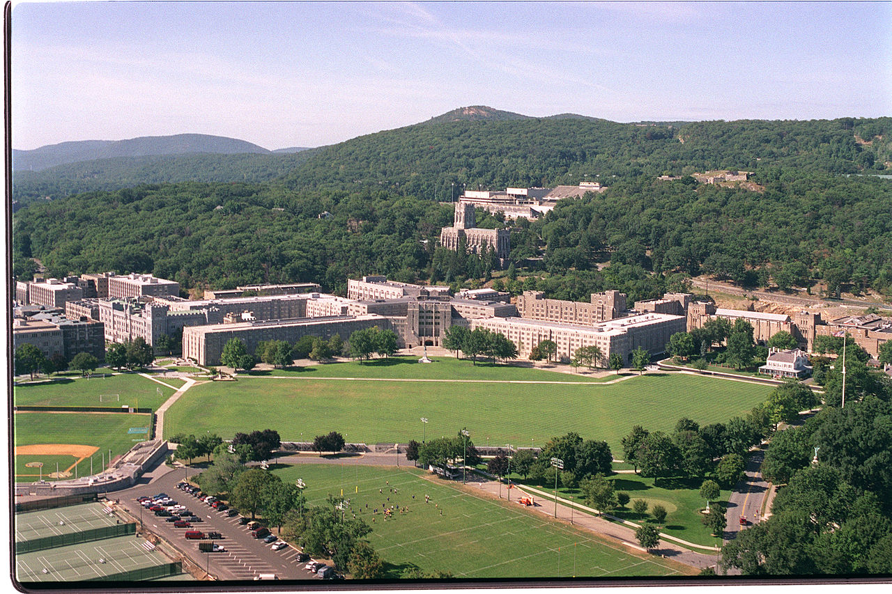 File West Point The Plain Amp Washington Hall Jpg