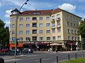 Westend Steubenplatz Westend-Klause.JPG