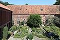 Westerwolde Ter Apel - Boslaan - Klooster - Garden 02 ies.jpg