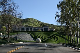 Westlake Village CA Office Landscaping.JPG