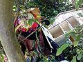 Weston on Trent Village scarecrow 2.jpg