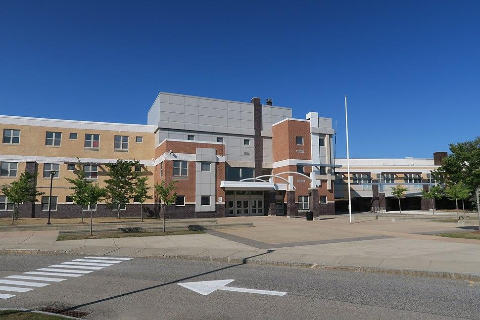 Weymouth High School, Weymouth MA