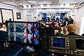 White House Press Briefing (49668784663).jpg