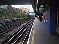 Whitechapel station platform 4 look west.JPG