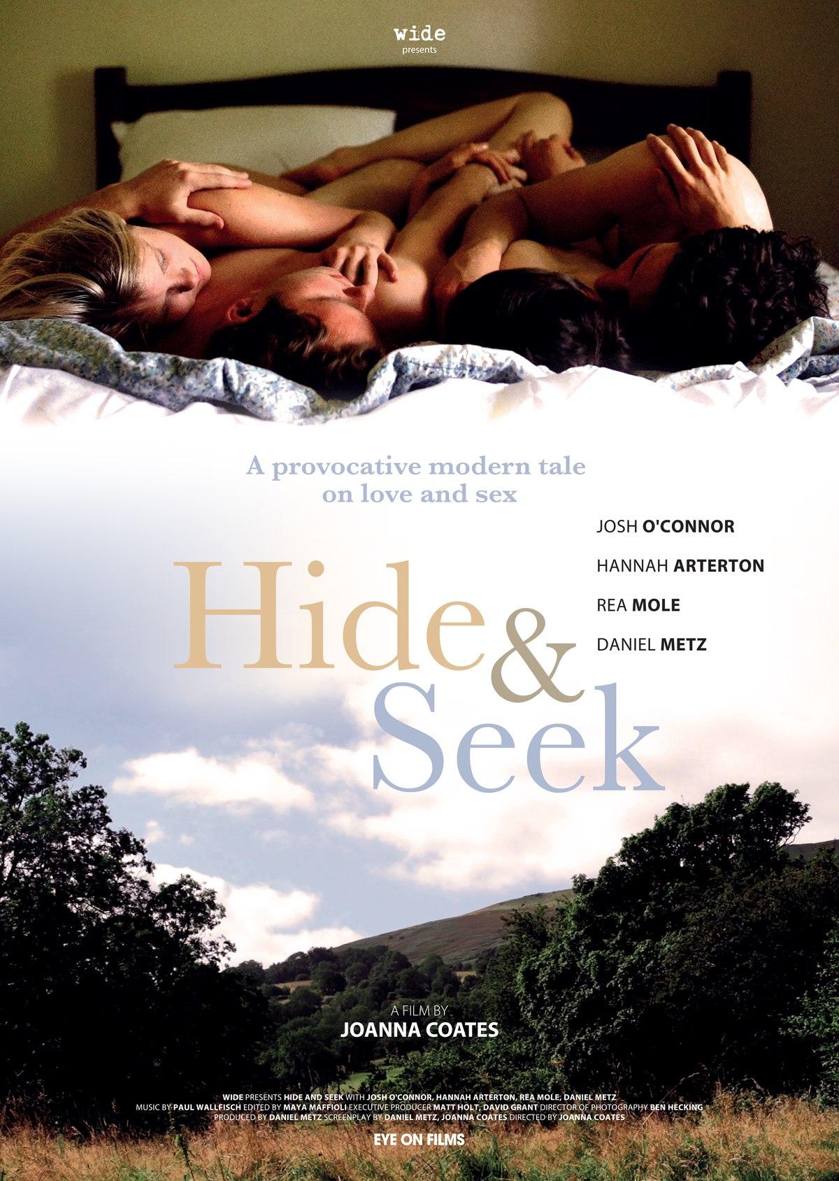 Hide And Seek Film