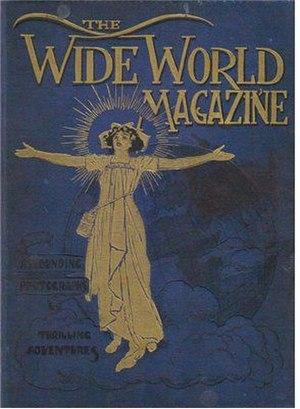 The Wide World Magazine - The Wide World Magazine - half-yearly volume edition