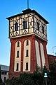 Wieża ciśnień na terenie byłej fabryki Ventzkiego.jpg