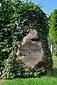 Wiener Zentralfriedhof - Gruppe 40 - Jean Améry.jpg