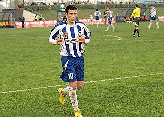 Maciej Makuszewski Polish footballer