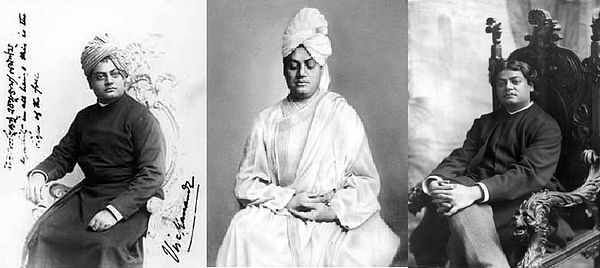 essays of swami vivekananda on service to man is service to god Them as manifestation of god) according to vivekananda, man is potentially  divine, so, service to man is indeed service to god.
