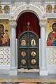Wiki Šumadija V Church of St. George in Topola 407.jpg