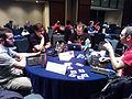 Wikimania 2015 Hackathon - Day 1 (15).jpg