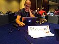 Wikimania 2015 Hackathon - Day 1 (16).jpg