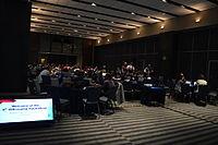 Wikimania 2015 Hackathon day 01.JPG