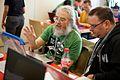 Wikimedia Hackathon 2013, Amsterdam - Flickr - Sebastiaan ter Burg (5).jpg