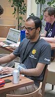 Wikimedia Hackathon 2017 IMG 4715 (34623495982).jpg