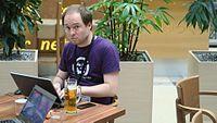 Wikimedia Hackathon 2017 IMG 4721 (34786169785).jpg