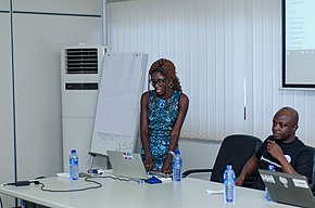 Wikipedia Workshop at AODC-41.jpg