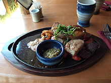 Harald (restaurant) - Wikipedia