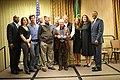 Wildlfire Campaign Community Liaison Cooperators Partnership of Year Klamath NF (16052658035).jpg