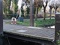 Wilgenhofbrug - Hillegersberg - Rotterdam - Metal chain railing.jpg