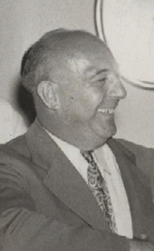 William T. Schulte - William T. Schulte
