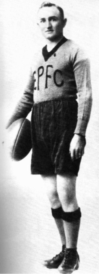 "Billy Thomas (Australian footballer) - Image: William ""Billy"" Thomas"