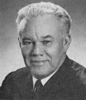 William B. Widnall - Image: William B. Widnall