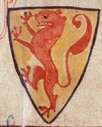 William II of Holland - Image: William II of Holland A