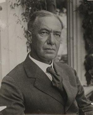 William Kent (American politician) - Image: William Kent congressman