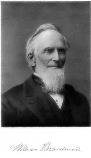William Whiting Boardman - Image: William Whiting Boardman
