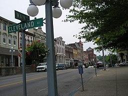 Winchester, kentucky