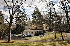 Joseph Remick House - Image: Winchester MA Joseph Remick House