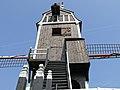 Windmolen, Sint-Janshuismolen of Schellemolen, Kruisvest, Brugge.JPG