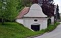 Wine cellar, Etzersdorf, Kapelln 02.jpg