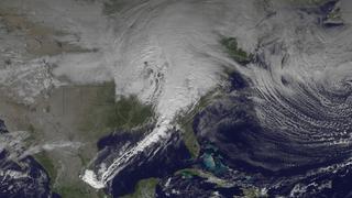 December 17–22, 2012 North American blizzard