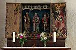 Wismar, Heiligen-Geist Klappaltar in der Winterkirche 5.JPG