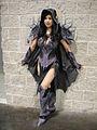Wizard World Anaheim 2011 - female elf warrior (not sure of origin) (5675032482).jpg