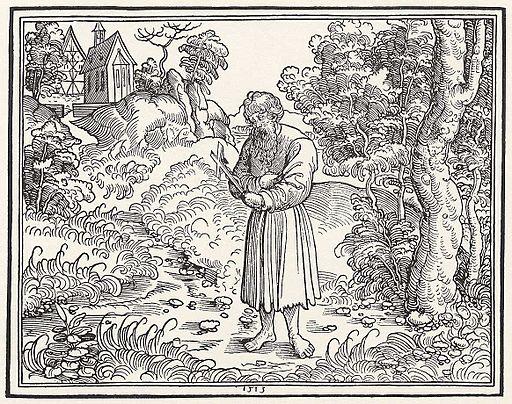Wolf Traut Einsiedler 1513 001
