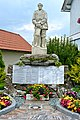 Wolfsberg Theissenegg Kriegerdenkmal 03092014 509.jpg