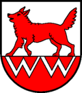 Wappe vo Wolfwil